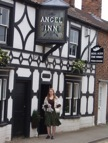 Angel Inn, Horncastle, Lincs.